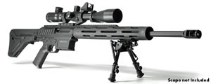 JP LRP-07 Long Range Precision Rifle, 308 Win