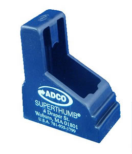 Adco ST5 Super Thumb Loading Tool, 380 Double Stack