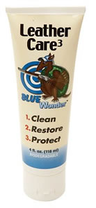 Blue Wonder BWLC4OZS 4 Ounce Leather Conditioner