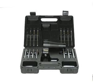 BSA BS30 Boresighter Kit w/Studs