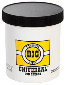 Birchwood Casey 40045 Rig Gun Grease 12 Oz