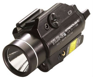 Streamlight 69230 TLR2S Weapon Light w/Strobe
