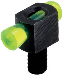 Hi Viz BD1007G Spark II Front Bead Sight, Green