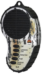 Cass Creek 990 Ergo Elk Call