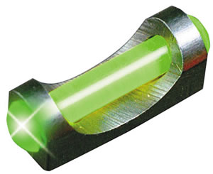TruGlo TG948UG Fat Bead Replacement Sight, Green, Universal