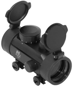NCStar DBB130 Red Dot Series, 1X30