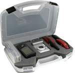 MTM SEC Sportmens Case For Electronic Devices
