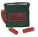 Outdoor Connection 28013 Single Box Shotgun Shell Carrier