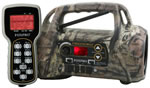 Foxpro FRSTMBR Firestorm Digital Call, Mossy Oak Camo