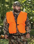 Allen 15753 Orage Adult Big Man Safety Vest