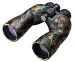 Leupold Rogue Binoculars 65760, 10x, 50mm, Porro Prism, Mossy Oak Break-Up