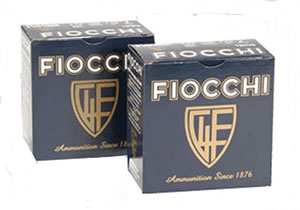 Fiocchi Premium Target 12TL168, 12 Gauge, 2 3/4 in, 1 1/16 oz, 1225 fps, #8 Lead Shot , 25 Rd/bx