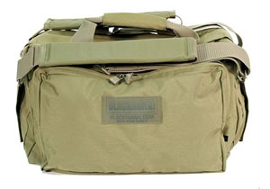 BlackHawk 20MOB3CT Tan Mobile Operations Accessory Bag Large