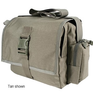 BlackHawk Foliage Green Battle Bag 60BB02FG