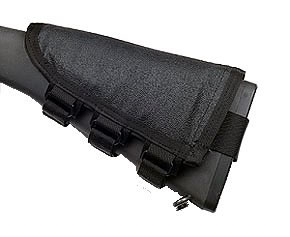 BlackHawk Tactical Cheek Pad 90CP01BK