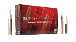 Hornady Superformance Bucksho 86246, 12 Gauge, 2 3/4 in, 8 Pellets, 1510 fps, #00 Buck Lead Shot, 10 Rd/bx