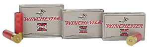 Winchester Super X Buckshot XB12300, 12 Gauge, 3 in, 15 Pellets, 1210 fps, #00 Buffered Lead Buckshot, 5 Rd/bx