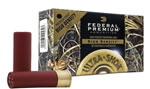 Federal Premium Ultra Shok High Density PHD1954, 12 Gauge, 3 1/2 in, 1 5/8 oz, 1450 fps, #4 Tungsten Shot, 10 Rd/bx, Case of 10 Boxes
