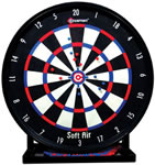 Crosman Soft Air Game Board SAGBT