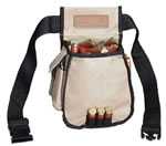 Drymate Tan Deluxe 5 Pocket Shell Bag DSBWBB