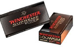 Winchester Supreme Safari Rifle Ammunition S416SLS, 416 Remington Mag, Nosler Solid, 400 GR, 2400 fps, 20 Rd/bx