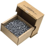 Crosman .177 Caliber 10.5 Grain Premier Field Pellets/1250 Pack 177HB
