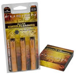 Federal F50FSML3 50 Caliber Black Powder Fusion Muzzleloading 300 Grain Sabot 12 Pack