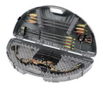 Doskosport/Plano Special Edition Platinum Single Bow Case 44 in 10640