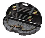 Doskosport/Plano Special Edition Black Single Bow Case 10630