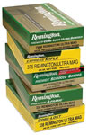 Remington Premier A-Frame Rifle Ammunition R300UM1P1, 300 Remington Ultra Mag, Pointed Soft Point, 150 GR, 2910 fps, 20 Rd/bx