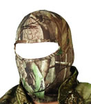 Hunters Specialties Realtree All Purpose Green 3/4 Mask 05231