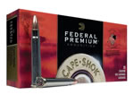 Federal Premium Cape Shok Ammunition P370B, 370 Sako Mag, Nosler Partition, 286 GR, 995 fps, 20 Rd/bx