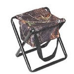 Allen Folding Stool w/Carry Strap 5805