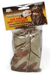 Hunters Specialties Flex Form II 3/4 Junior Realtree All Purpose Face Mask 05411