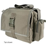BlackHawk Black Battle Bag, 60BB02BK