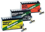 Remington Eley Club Rimfire Ammunition RE22CX, 22 Long Rifle, Lead Round Nose, 40 GR, 1085 fps, 50 Rd/bx