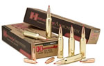 Hornady GMX Rifle Ammunition 80592, 7 MM Remington Mag, Gliding Metal Expanding, 139 GR, 3150 fps, 20 Rd/bx