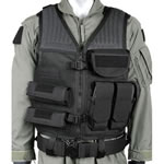 Blackhawk Omega Elite Rifle Vest 30EV31BK
