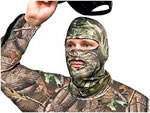 Primos Stretch Fit Hood Realtree APG HD 6738