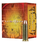 Federal Fusion Ammunition F357S1, 357 Remington Mag, Fusion Ammunition, 158 GR, 1240 fps, 20 Rd/bx