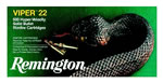 Remington Rimfire Ammunition 1922, 22 Long Rifle, Truncated Cone Solid, 36 GR, 1410 fps, 50 Rd/bx