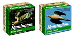 Remington Game Loads GL208, 20 Gauge, 2 3/4 in, 7/8 oz, 1225 fps, #8 Lead Shot, 25 Rd/bx, Case of 10 Boxes
