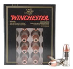 Winchester Supreme Centerfire Pistol Ammunition S44PTHP, 44 Remington Mag, Platinum Tip Hollow Point, 250 GR, 1250 fps, 20 Rd/bx