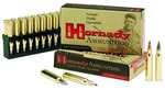 Hornady Rifle Ammunition 8324, 220 Swift, V-Max, 55 GR, 3680 fps, 20 Rd/bx