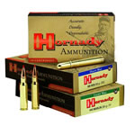 Hornady Rifle Ammunition 8508, 375 H&H Mag, Soft Point Heavy Magnum, 270 GR, 2870 fps, 20 Rd/bx