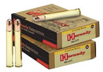Hornady Rifle Ammunition 8262, 458 LOTT, Full Metal Jacket Round Nose, 500 GR, 2300 fps, 20 Rd/bx