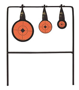 World of Targets 46322 Qualifier Spinner Targets