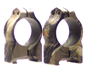 Thompson Center 9956 Maxima Rings Medium Realtree
