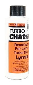 Lyman 7631322 Media Reactivator 4 Oz