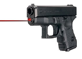 Lasermax LMS1171 Laser Sight For Glock 39